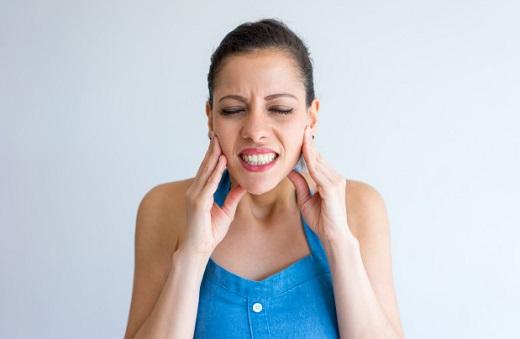 תהליך שיקום הפה